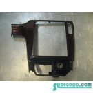01 Subaru LEGACY Wood Trim Radio Surround  R17248