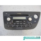 04 Acura RSX 6 Disc CD Player 39100-S6M-A100 39100-S6M-A100 R172