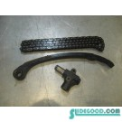 90 Nissan 240SX Timing Chain / Rail & Tensioner  R17413