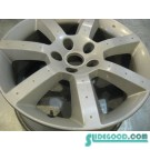 04 Nissan 350Z 17 inch 7 Spoke Wheel Rear  R18082