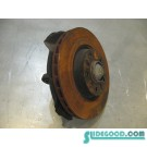 04 BMW M3 Front LH Driver Spindle Hub Assy  R18129