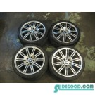 04 BMW M3 Complete 1 in 10 Spoke Wheel Set  R18135