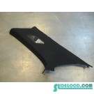 04 BMW M3 Rear RH C Pillar Trim Panel  R18217