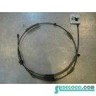 07 Nissan 350Z Rear Hatch Pull Release Cable  R18314