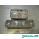 04 Acura RSX Front & Rear Dome Lamps  R19132