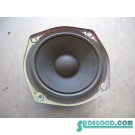 06 Nissan 350Z Rear Behind Seat Speaker 28156 CD100 R19732