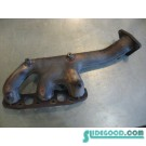 06 Nissan 350Z VQ35DE Rev Up RH Exhaust Manifold  R19867