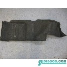96 Nissan 240SX Driver Trunk Liner  R2074