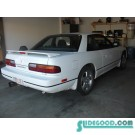 89-94 Nissan 240sx Spoiler with LED