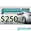 $250 Gift Card | Slidegood.com