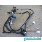 03 Nissan 350Z LH Door Wiring Wire Harness OEM  R2521