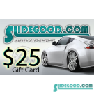 25$ Gift Card | Slidegood.com