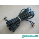 03 Nissan 350Z Audio Interconnect Cable  R3062
