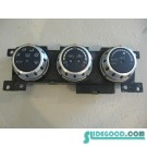 06 Nissan 350Z Climate Control Knobs 27500 CF40A R3123