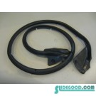 05 Subaru IMPREZA STI LH Rear Door Seal OEM  R3521