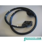 05 Subaru IMPREZA STI RH Rear Door Seal OEM  R3529