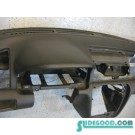 97 Honda PRELUDE Dash Dashboard Black  R373
