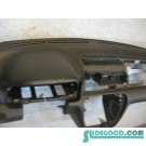 00 Honda PRELUDE Dash Dashboard Black  R377