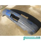 91 Nissan 240SX Rear Bumper Cover  R4020