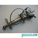 03 Nissan 350Z AT Steering Column w/Key  R4360