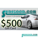$500 Gift Card | Slidegood.com