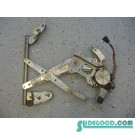 02 Subaru IMPREZA WRX Passenger Rear Window Motor Very Nice. R502