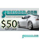 $50 Gift Card | Slidegood.com