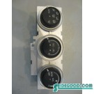 04 Nissan 350Z Climate Control Knobs 96941-CE800 R5225