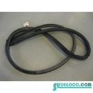 04 Nissan 350Z LH Door Seal On Frame Tan  R5232