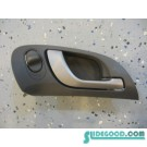 04 Acura RSX Interior Passenger Door Handle Tan Interior R525
