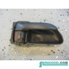 02 Subaru IMPREZA WRX RH Front Interior Handle Black R527