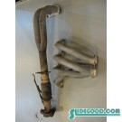 00 Honda PRELUDE DC Ceramic Headers  R5440