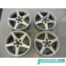 00 Honda PRELUDE Acura RSX 5 Spoke Wheels  R5479