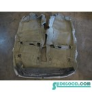 04 Acura RSX Tan Interior Carpet  R5564
