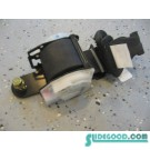 03 Acura RSX Passsenger Rear Seat Belt Black RH Rear R566