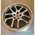 05 Infiniti G35 Rear 1 in x 8 1/ in Wheel  R6134