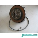 05 Infiniti G35 Rear LH Spindle Knuckle  R6602