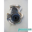 06 Nissan 350Z Firewall Steering Column Boot  R7053