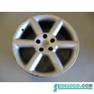 03 Nissan 350Z Front 18x8 6 Spoke Wheel  R7155