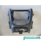 04 Subaru IMPREZA Radio Center Dash Trim Bezel  R7347