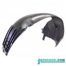 BMW 745 2002-2008 Left Inner Fender