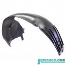 BMW 745 2002-2008 Right Inner Fender
