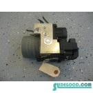 02 Subaru IMPREZA WRX ABS Pump Manual Transmission R771