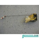02 Subaru IMPREZA WRX Rear Right Door Lock Actuator  R77