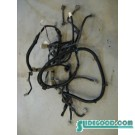 06 Nissan 350Z Trunk Wiring Harness 24015 CF40A R8108