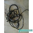 97 Honda PRELUDE Rear Defrost Ground Wire  R8165