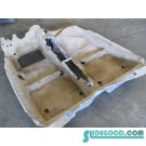 97 Honda PRELUDE SH Tan Interior Carpet  R8352