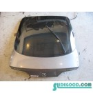 03 Acura RSX Gray Hatch Trunklid  R8520