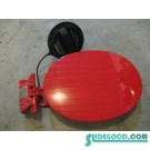 09 Mazda 3 Red Gas Lid & Cap  R9112