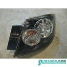 09 Mazda 3 RH Passenger LED Tail Lamp  R9120